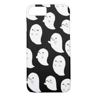 Caso del iPhone 6 de Ghosties v1 Funda iPhone 7