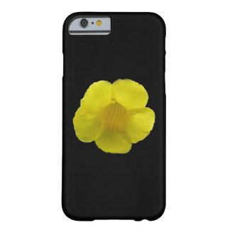 Caso del iPhone 6 de la flor Funda Para iPhone 6 Barely There