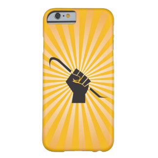 Caso del iPhone 6 de la revolución de la palanca Funda Para iPhone 6 Barely There