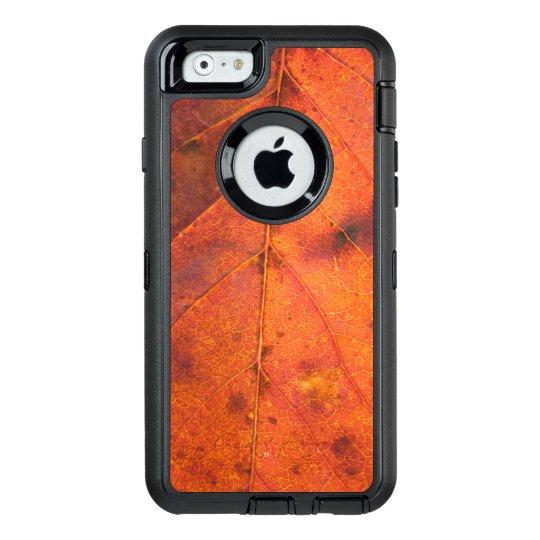 Caso del iPhone 6 de Otterbox del defensor de la Funda OtterBox Defender Para iPhone 6