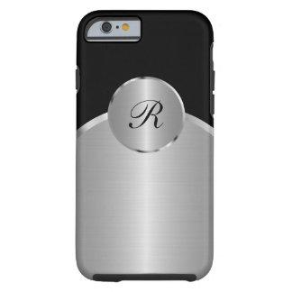 Caso del iPhone 6 del negocio de los hombres