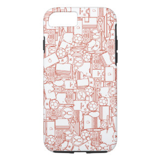 caso del iPhone 6 Funda iPhone 7
