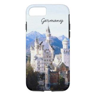 Caso del iPhone 7 de Alemania Funda iPhone 7