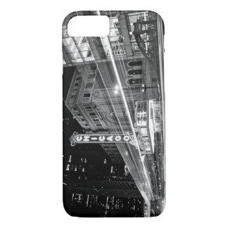 Caso del iPhone 7 de Chicago Funda iPhone 7