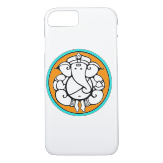 Caso del iPhone 7 de Ganesha Funda iPhone 7