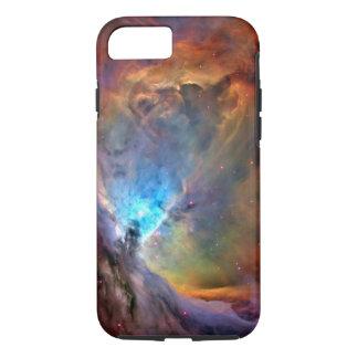 Caso del iPhone 7 de la galaxia del espacio de la Funda iPhone 7