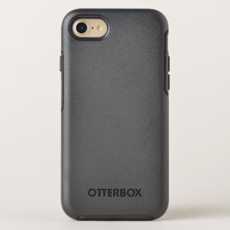Caso del iPhone 7 de la simetría de OtterBox Funda OtterBox Symmetry Para iPhone 7