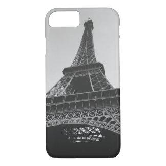 Caso del iPhone 7 de la torre Eiffel Funda Para iPhone 8/7