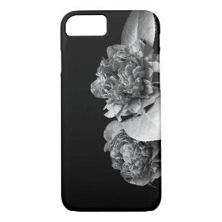 Caso del iPhone 7 de las camelias Funda iPhone 7