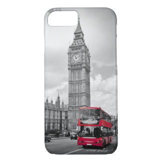 Caso del iPhone 7 de Londres Funda iPhone 7