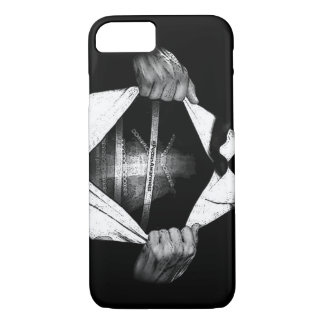 Caso del iPhone 7 de PectusAwareness Funda iPhone 7