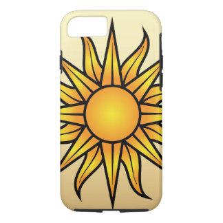 Caso del iPhone 7 de Sun Funda iPhone 7