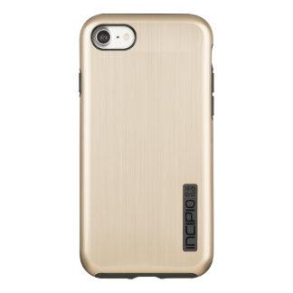Caso del iPhone 7 del brillo de Incipio DualPro Funda DualPro Shine De Incipio Para iPhone 7