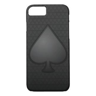 Caso del iPhone 7 del símbolo de las espadas Funda Para iPhone 8/7
