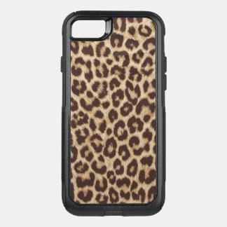 Caso del iPhone 7 del viajero de OtterBox del Funda Commuter De OtterBox Para iPhone 7