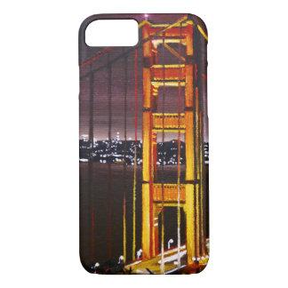 caso del iPhone 7 - puente Golden Gate Funda Para iPhone 8/7