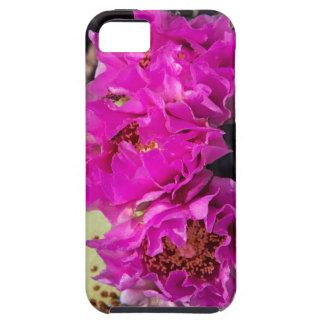 caso del iPhone con el SE del iPhone de las flores Funda Para iPhone SE/5/5s