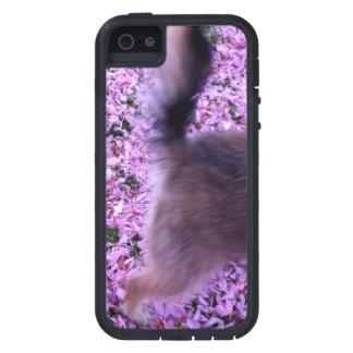 caso del iPhone: Cuentos del perro iPhone 5 Case-Mate Carcasas