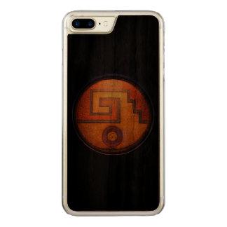 Caso del iPhone de Apple (seleccione su modelo) Funda Para iPhone 8 Plus/7 Plus De Carved