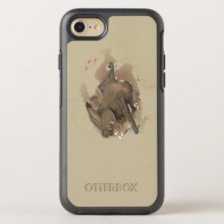 Caso del iPhone de Corynorhinus Otterbox Funda OtterBox Symmetry Para iPhone 7