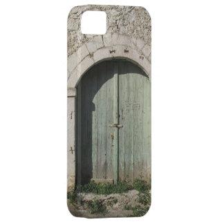 Caso del iPhone de Grecia del amor Funda Para iPhone SE/5/5s