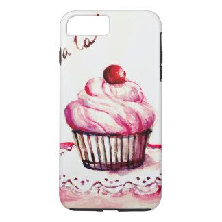 Caso del iPhone de la magdalena Funda Para iPhone 8 Plus/7 Plus