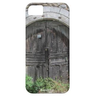 Caso del iPhone de la puerta Funda Para iPhone SE/5/5s