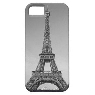 Caso del iPhone de la torre Eiffel Funda Para iPhone SE/5/5s
