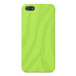 Caso del iPhone de la verde lima iPhone 5 Cobertura