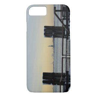 Caso del iPhone de New York City Funda iPhone 7