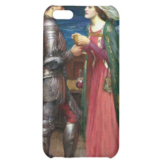 Caso del iPhone de Tristan y de Isolda
