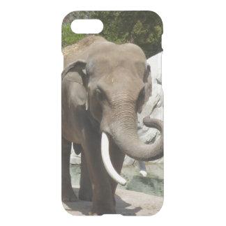 Caso del iPhone del elefante Funda Para iPhone 7