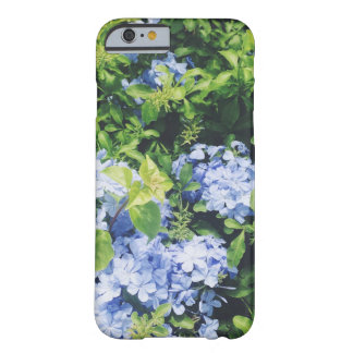 Caso del iPhone del Hydrangea Funda Barely There iPhone 6