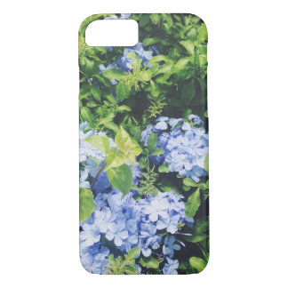 Caso del iPhone del Hydrangea Funda iPhone 7