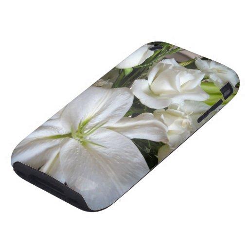 caso del iphone iPhone 3 tough funda
