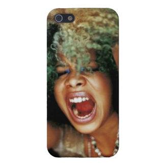 caso del iPhone iPhone 5 Carcasa