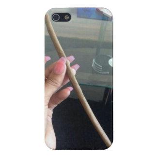 caso del iPhone iPhone 5 Coberturas