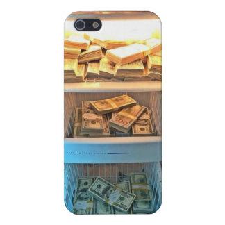caso del iPhone iPhone 5 Protectores
