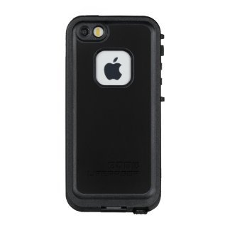 Caso del iPhone SE/5/5s LifeProof® FRĒ® de Apple