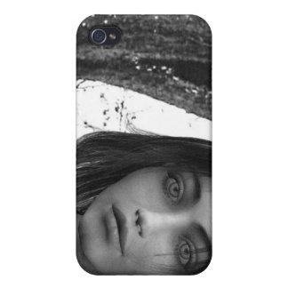 caso del iPhone -- Usted recuerda iPhone 4 Cárcasas