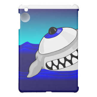 ¡caso del sharkster del iPAD!