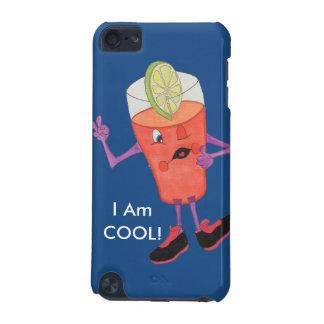 """Caso del tacto 5g de Jake"" iPod del zumo de fruta Carcasa Para iPod Touch 5"