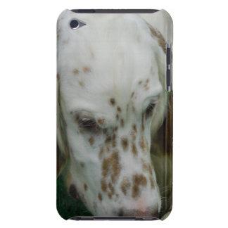 caso del tacto de iPod - modificado para iPod Touch Fundas