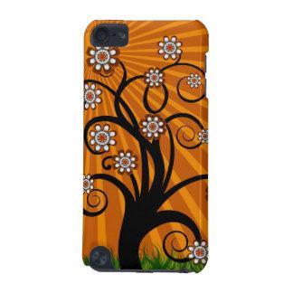 Caso del tacto de Speck® iPod del árbol de la sol