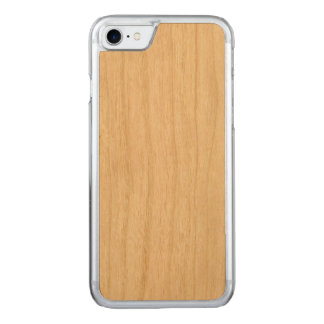 Caso delgado tallado del iPhone 7 Funda Para iPhone 7 De Carved