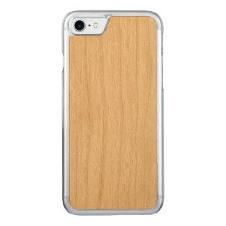 Caso delgado tallado del iPhone 7 Funda Para iPhone 8/7 De Carved