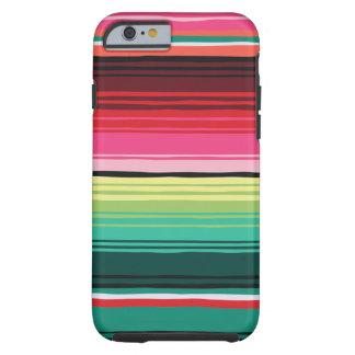 Caso duro combinado mexicano del iPhone 6/6s de Funda Resistente iPhone 6