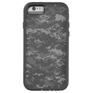Caso duro de Xtreme del iPhone 6 del camuflaje del Funda De iPhone 6 Tough Xtreme