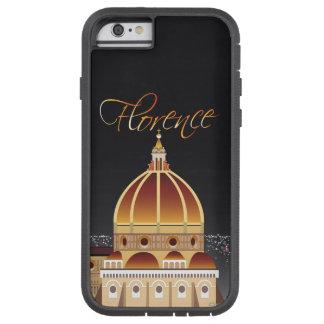 Caso duro del iPhone 6/6S Xtreme del Duomo Funda Para iPhone 6 Tough Xtreme