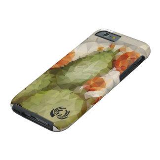 caso duro del iphone 6s funda resistente iPhone 6